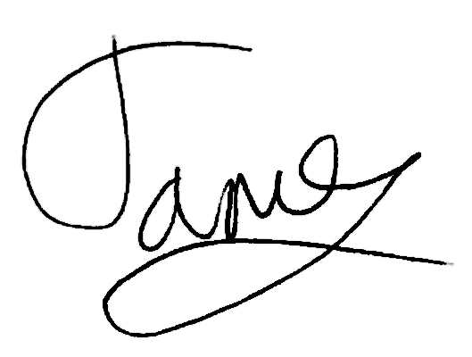 James Bithell Signature